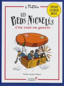 Les Pieds-Nickelés s'en vont en guerre - LouisForton