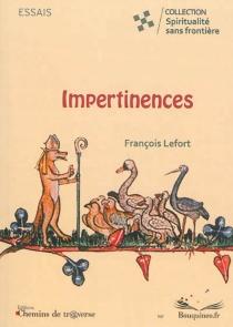 Impertinences - FrançoisLefort