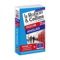 Le Robert et Collins poche anglais : dictionnaire français-anglais, French-English dictionary