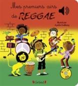 Mes premiers airs de reggae - AurélieGuillerey