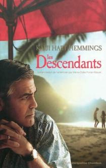 Les descendants - Kaui HartHemmings