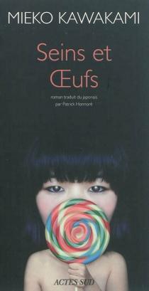 Seins et oeufs - MiekoKawakami