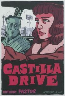 Castilla drive - AnthonyPastor