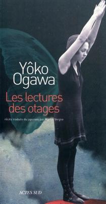 Les lectures des otages - YôkoOgawa