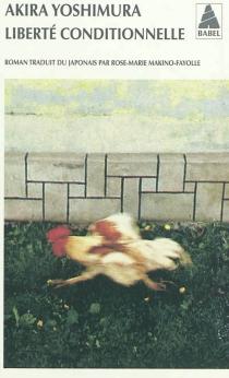 Liberté conditionnelle - AkiraYoshimura