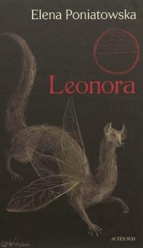 Leonora - ElenaPoniatowska