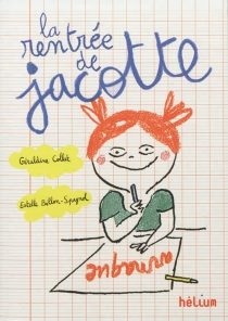 Jacotte - Estelle Billon-Spagnol