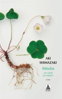 Mitsuba - AkiShimazaki
