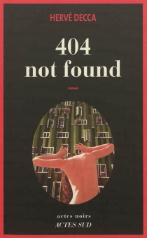 404 not found - Hervé Decca