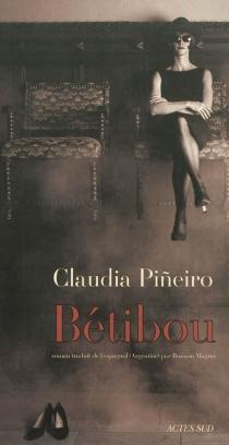 Bétibou - ClaudiaPiñeiro