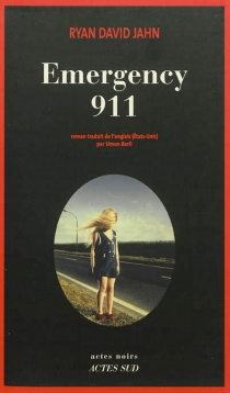Emergency 911 - Ryan David Jahn