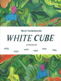 White cube - BrechtVandenbroucke