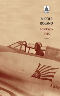 Kosaburo, 1945 - NicoleRoland