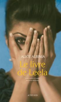 Le livre de Leela - AliceAlbinia