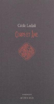 Corps et âme - CécileLadjali