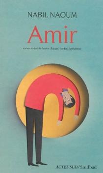 Amir - NabilNaoum