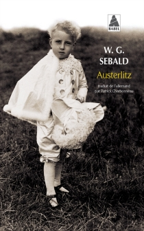 Austerlitz - Winfried GeorgSebald