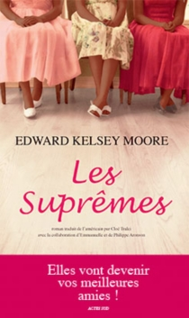 Les suprêmes - Edward KelseyMoore