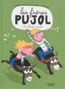 Les frères Pujol - SophieChaussade