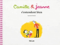 Camille et Jeanne s'entendent bien - LaurentSimon