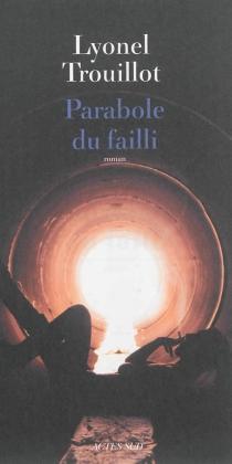Parabole du failli - LyonelTrouillot