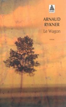 Le wagon - ArnaudRykner