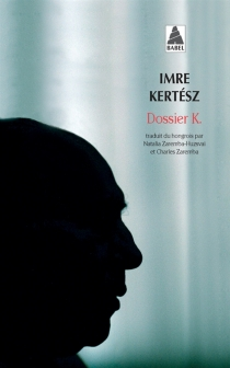 Dossier K - ImreKertész