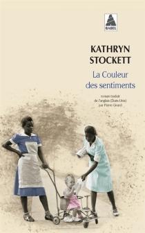 La couleur des sentiments - KathrynStockett