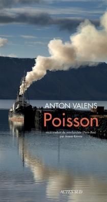 Poisson - AntonValens
