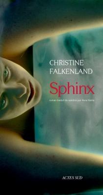 Sphinx - ChristineFalkenland