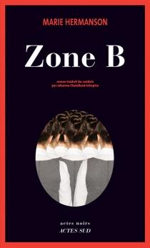 Zone B - MarieHermanson
