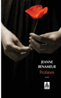 Profanes - JeanneBenameur