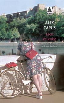 Léon et Louise - AlexCapus