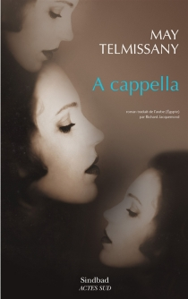 A cappella - May Telmissany