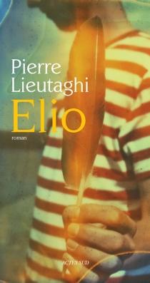 Elio - PierreLieutaghi