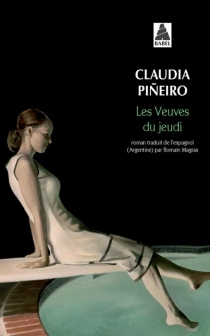 Les veuves du jeudi - ClaudiaPiñeiro