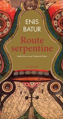 Route serpentine - EnisBatur