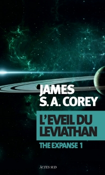 The expanse - James S. A. Corey