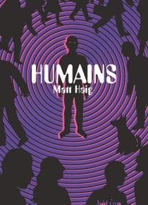 Humains - MattHaig