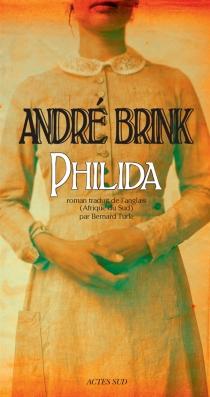 Philida - AndréBrink