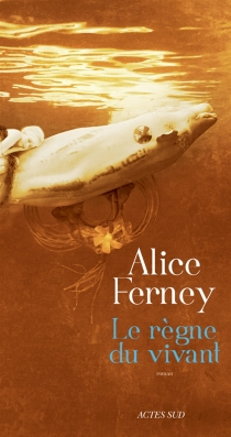 Le règne du vivant - AliceFerney