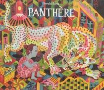 Panthère - BrechtEvens
