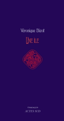Une île - VéroniqueBizot