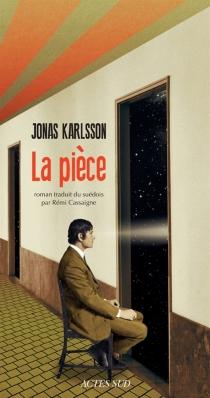 La pièce - JonasKarlsson