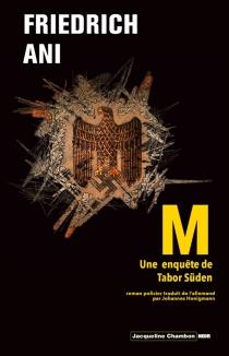 Une enquête de Tabor Süden - FriedrichAni