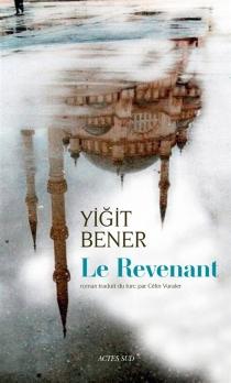 Le revenant - YigitBener
