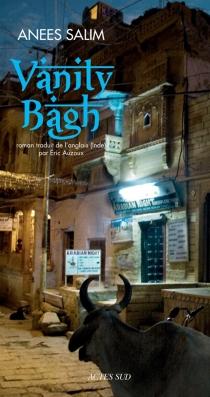 Vanity bagh - AneesSalim