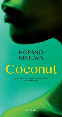 Coconut - KopanoMatlwa