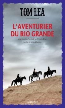 L'aventurier du Rio Grande - TomLea