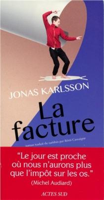 La facture - JonasKarlsson